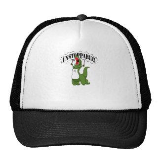 Unstoppable Griller Trucker Hats