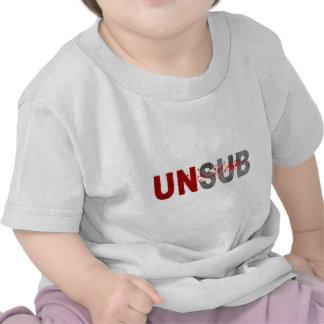 UNSUB TSHIRTS