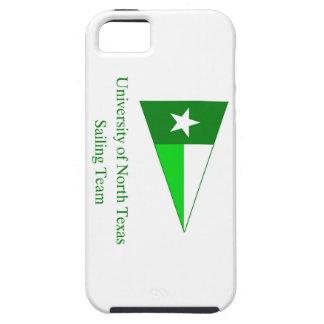 UNT Sail phone case iPhone 5 Cases