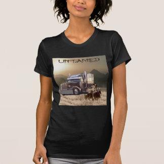 Untamed T Shirts