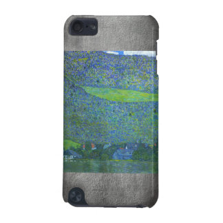 Unterach at the Attersee by Gustav Klimt iPod Touch (5th Generation) Case