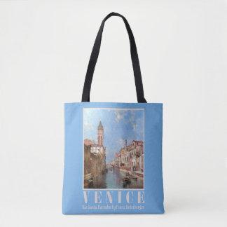 Unterberger's Venice art bags