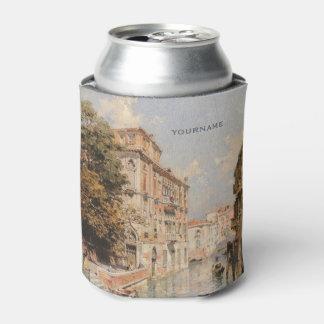 Unterberger's Venice custom can cooler