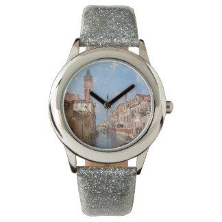 Unterberger's Venice watches
