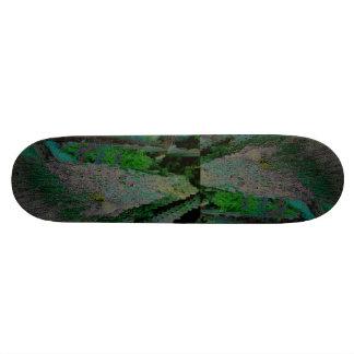 Untitled #14 skate board decks