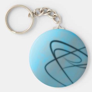 Untitled-7 Basic Round Button Key Ring