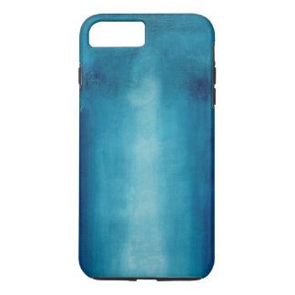 Untitled blue painting 1995 iPhone 8 plus/7 plus case