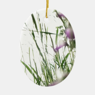 (Untitled) Christmas Ornament