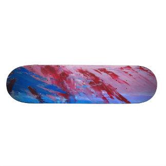 Untitled Creation Skate Board