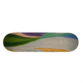 Untitled Creation Skate Deck