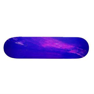 Untitled Creation Custom Skate Board