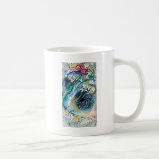 Untitled Improvisation, 1914 Coffee Mug