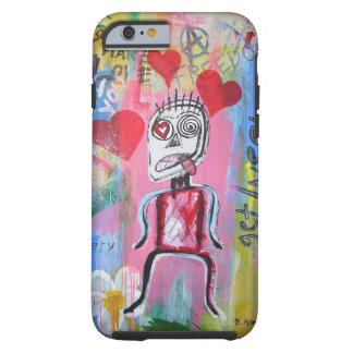 Untitled (love) tough iPhone 6 case
