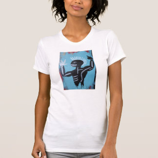 untitled (Mohawk) Tshirt