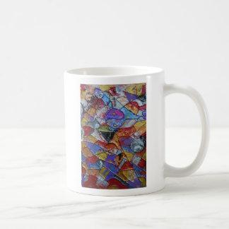 Untitled Coffee Mugs