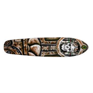 """Untitled"" Skate Board Deck"