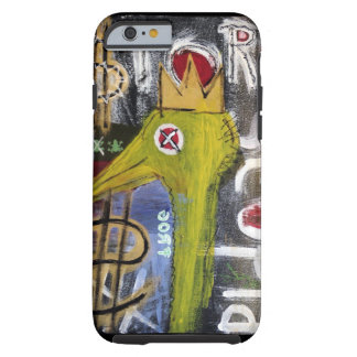Untitled (stork stupid) tough iPhone 6 case