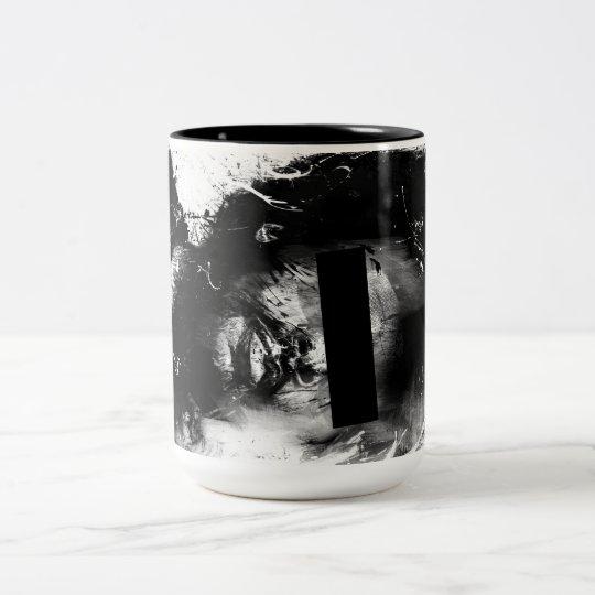 untitled Two-Tone coffee mug