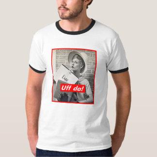 Untitled (Uff da!) T-Shirt
