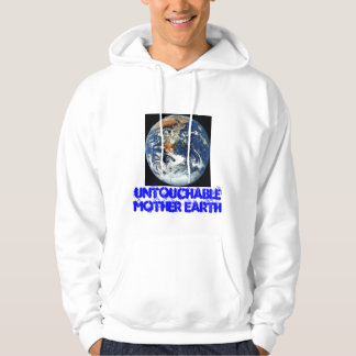 UNTOUCHABLE MOTHER EARTH PULLOVER