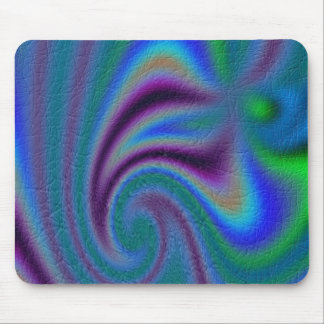 unusual Art Mouse Pad