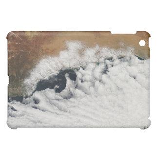 Unusual cloud formations iPad mini covers