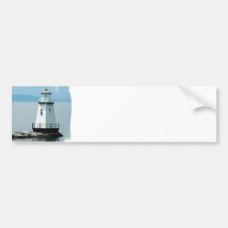 Unusual Lighthouse Bumper Stickers