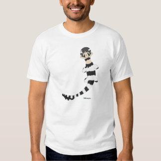 Unusual Mermaids: Bamboo Shark Tee Shirts