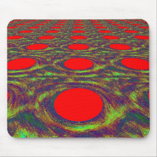 Unusual Perspective CZ Mouse Pads