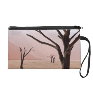 Unusual rainy weather conditions in early morning wristlet