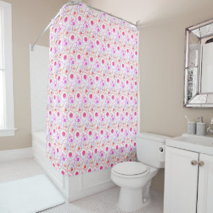 Unusual Shower Curtains