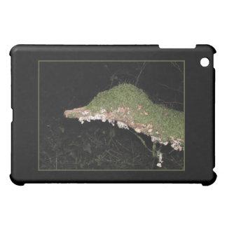 Unusual Vegetation in the Woods. iPad Mini Case