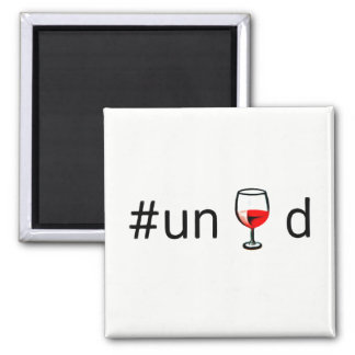 #unwined magnet
