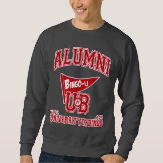 UofB Alumni Sweatshirt