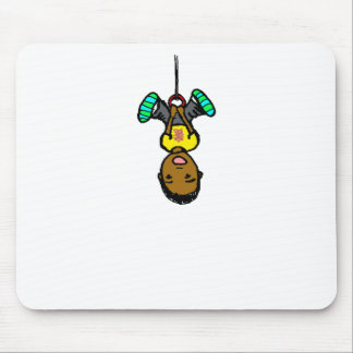 up1 mouse pad
