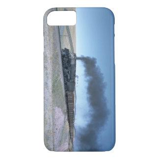 "UP 4-8--4 ""Big Boy"" #4004_Trains iPhone 7 Case"
