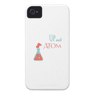 Up and Atom Case-Mate iPhone 4 Case