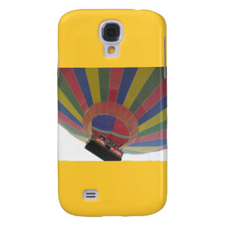 UP AND AWAY GALAXY S4 COVER