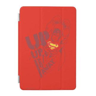 Up and Away iPad Mini Cover