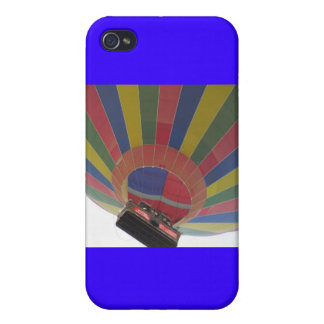 UP AND AWAY COVER FOR iPhone 4