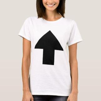 up arrow T-Shirt