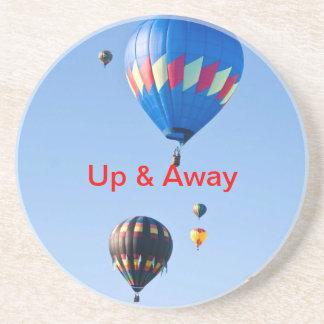 Up & Away Coaster