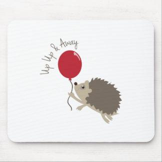 Up & Away Mousepad