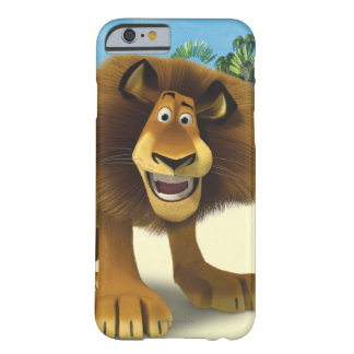Up close Alex Barely There iPhone 6 Case