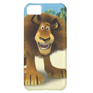 Up close Alex iPhone 5C Case