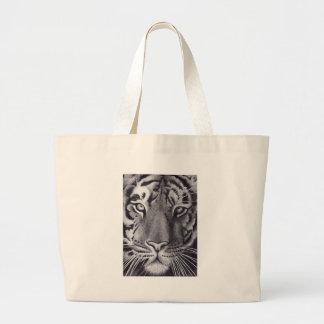 Up Close & Personal Large Tote Bag