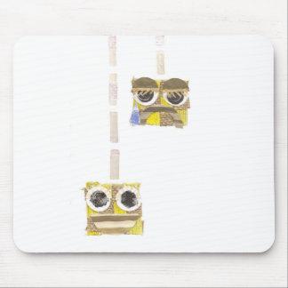 Up-Down Yoyo Mousepad
