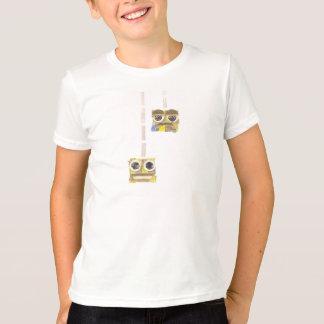 Up-Down Yoyo No Background Kid's T-Shirt
