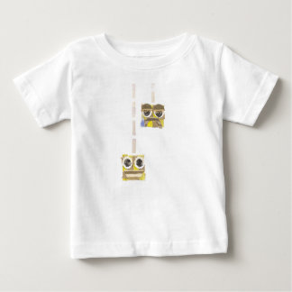 Up-Down Yoyo No Background Toddler T-Shirt