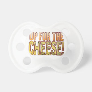 Up For Blue Cheese Dummy